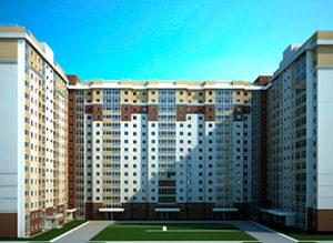 Строящаяся коммерческая недвижимость тольятти поиск помещения под офис Адмирала Макарова улица